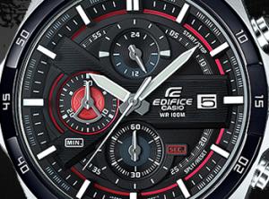 Edifice EFR-556DB-1A